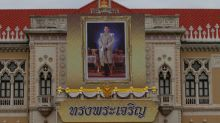 Thai king appoints new members to royal council: palace