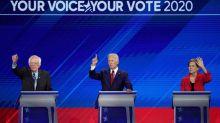 Democrats To Face Tougher Criteria For Presidential Debate In November