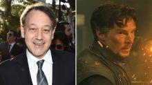 Sam Raimi in Talks to Direct 'Doctor Strange 2'