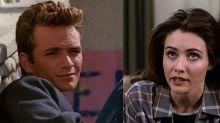 Shannen Doherty protagonizará el homenaje de la serie Riverdale a Luke Perry