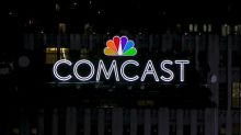 Comcast gives away Xfinity Flex TV device, pounding shares of Roku