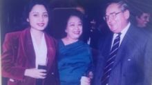 Our Relation Beautiful, But Not Normal: Shakuntala Devi's Daughter