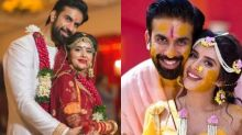 Charu Asopa-Rajeev Sen DELETE Their Wedding Pics From Social Media Amid Rumours Of Trouble In Paradise