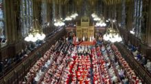 Queen's Speech: Brexit takes centre stage as controversial policies dropped