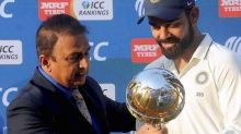 Sunil Gavaskar criticises Kohli for team selection in third Test