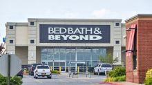 Bed Bath & Beyond Expands Google Cloud Deal on Online Demand