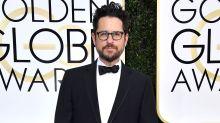 J.J. Abrams says 'Star Wars: The Last Jedi' trolls are 'threatened by women'