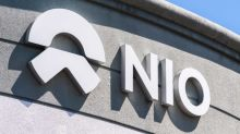 Nio Could Head Lower, But Be Careful Going Short