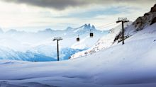 Les Trois Vallees: A Frozen-themed tour of the world's biggest ski area