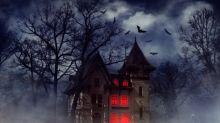Nadie ha logrado el premio de 20.000 dólares por soportar en esta casa embrujada