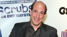 Sam Lloyd, Actor on 'Scrubs,' Dies at 56