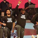 LeBron James: On behalf of basketball community, we won't miss Donald Trump's viewership