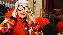 This 97-year-old woman just signed a top modelling contract