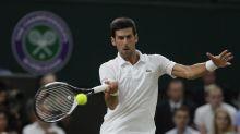 Novak Djokovic topples Rafael Nadal in five-set marathon semifinal; into first Grand Slam final since 2016