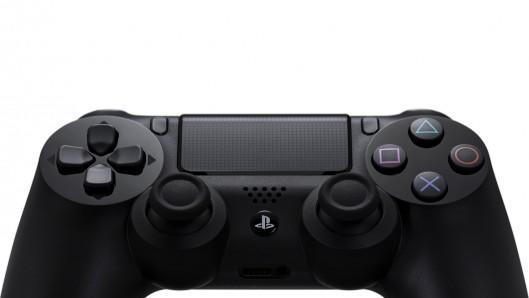 Take a closer look at the DualShock 4 and PS4 Eye