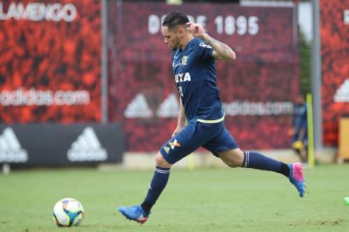 No Fla, Pará destaca união e exalta vitória fora de casa no Brasileirão