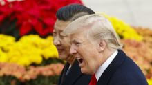 Trump's trade war with China could disrupt the traditional Thanksgiving rally