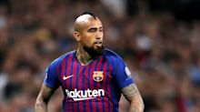 Vidal secures Barcelona win as Messi snatches a piece of history