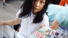 "Fala Chen enjoyed playing homeless in ""Passinger"""