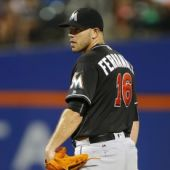 'Tragic Loss': Marlins Star Pitcher Jose Fernandez Killed In Boat Crash, Along with Two Others