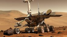 NASA's Opportunity Rover is stuck in a giant dust storm — can she make it?