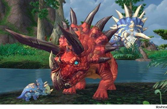 Patch 5.3: Even more battle pets from the PTR