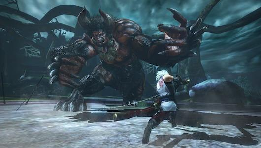 Toukiden: The Age of Demons will start a war on February 11 on Vita
