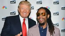 'I don't know who Lil Jon is': Trump denies knowing former 'Celebrity Apprentice' contestant