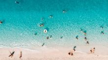 Russians exploit travel loophole for Mediterranean beach breaks