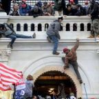 Most alleged Capitol rioters unconnected to groups, analysis finds