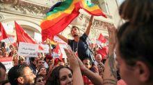 Tunisie: deux hommes ont été condamnés à un an de prison pour homosexualité