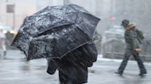 Ontario: Rounds of lake-effect snow ahead of gorgeous spring-like weekend