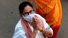 Mamata takes battle to Suvendu: sign of nervousness?