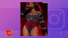 Beyonce performs at Indian wedding