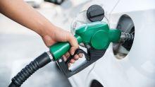 Incredulidad por lo que vio un conductor en una gasolinera de Zaragoza