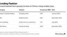 El 2º hombre más rico del mundo apoya alza de magnates en China