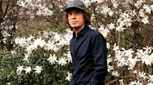 Mick Jagger takes a 'walk in the park' one week after heart surgery halted Stones tour