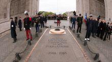 De Verdun à Paris, une course à pied en hommage au Soldat inconnu