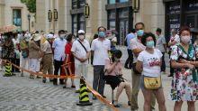 Coronavírus: China registra recorde de casos em três meses e pandemia segue avançando na América Latina