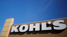Kohl's cuts 2019 margin forecaston tariffs, first half promotions cost