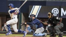 Rays gamble on rare, risky strategy in World Series, but Dodgers are not deterred