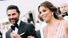 Eva Longoria Is Pregnant With Her First Child