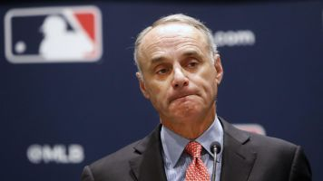 MLB commish: Astros probe will go beyond '17