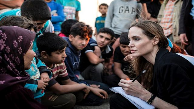 Life as a Syrian refugee: A look inside the second-largest refugee camp