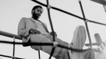 John David Washington: I used to tell people my father Denzel was 'in jail' for a sense of 'normalcy'
