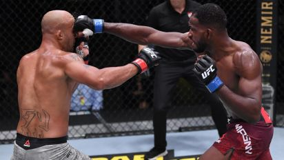 Chiesa not looking past highly underrated' Magny