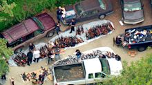 Man who stashed 1,000 guns in Bel-Air mansion charged with 64 felony counts