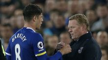 Ronald Koeman is 'pushing' Ross Barkley out of Everton, says former Toffees skipper Phil Neville