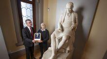 University celebrates life of engineer James Watt