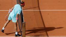 Tennis: Der Angriff von unten